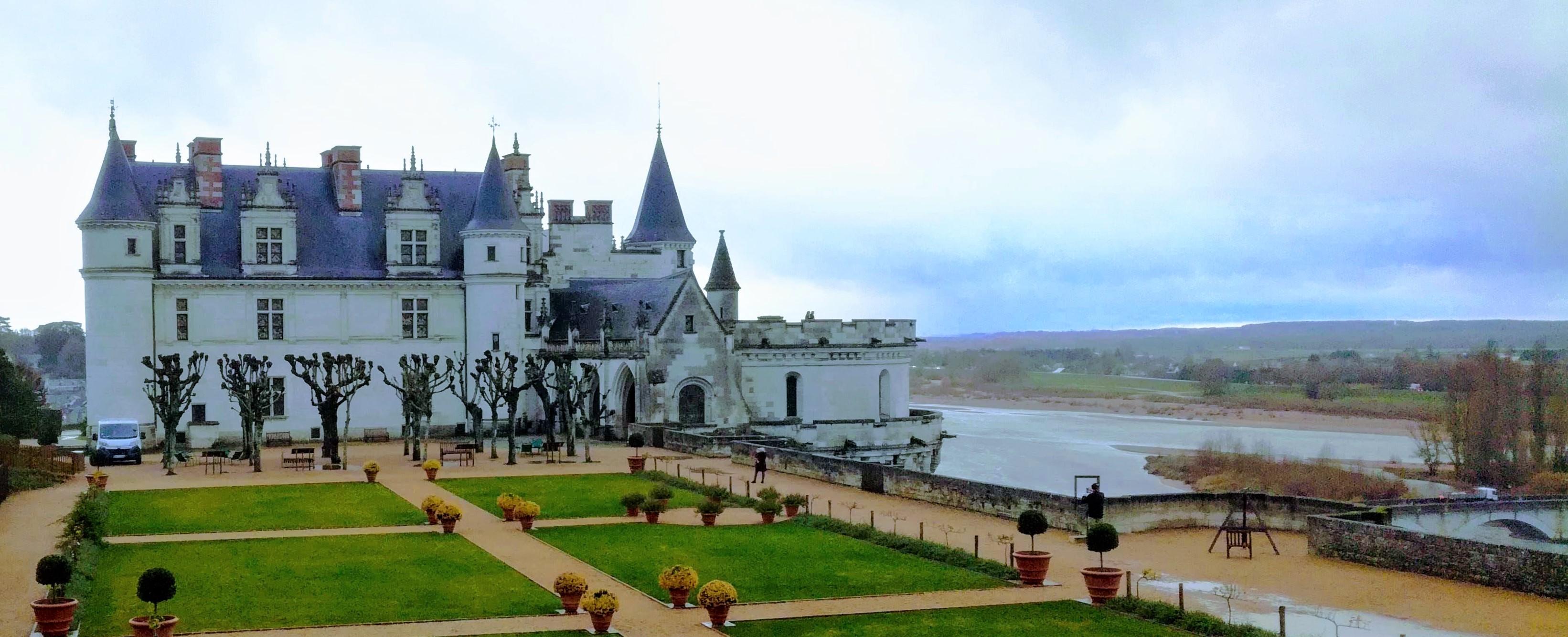 Amboise Royal Chateau