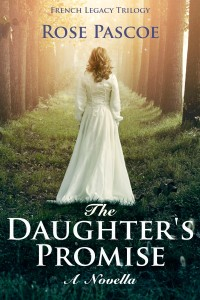 The Daughter's Promise cover